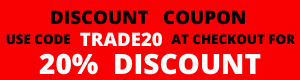Icon for 20% discount for TTP HARD cobalt drills